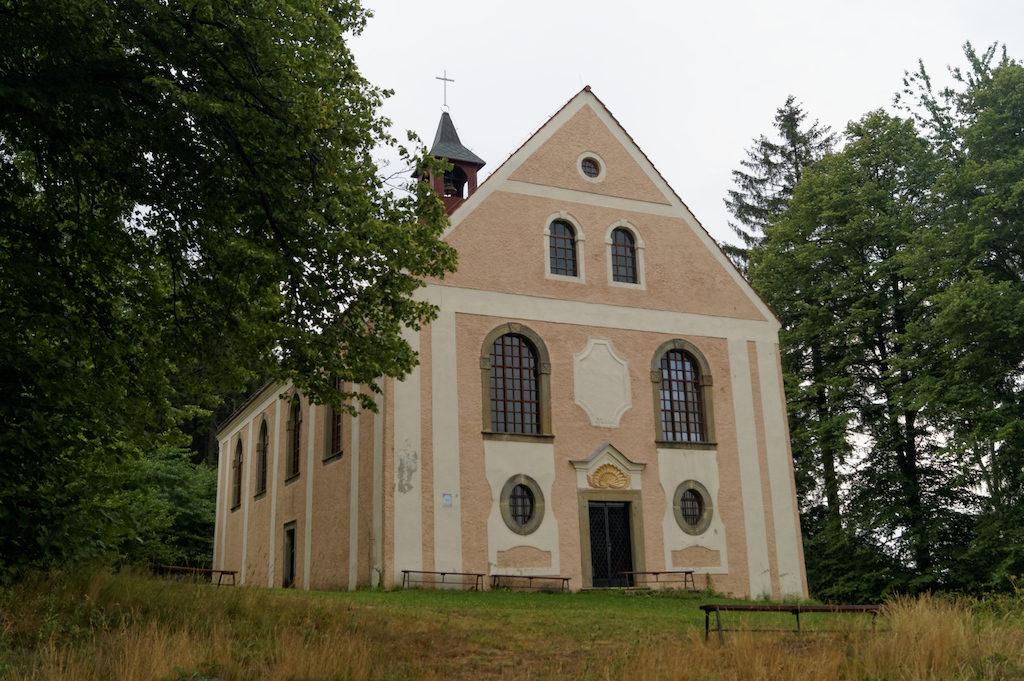 Kościół św. Anny na Górze Świętej Anny