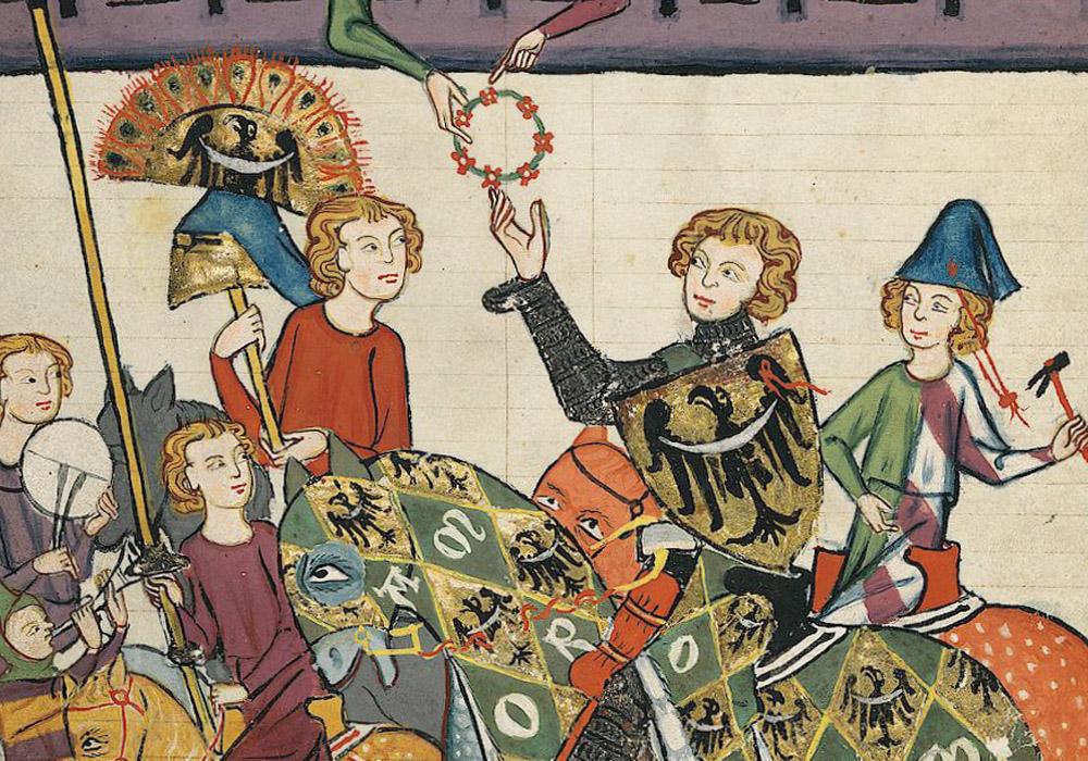 Książę wrocławski Henryk IV Prawy