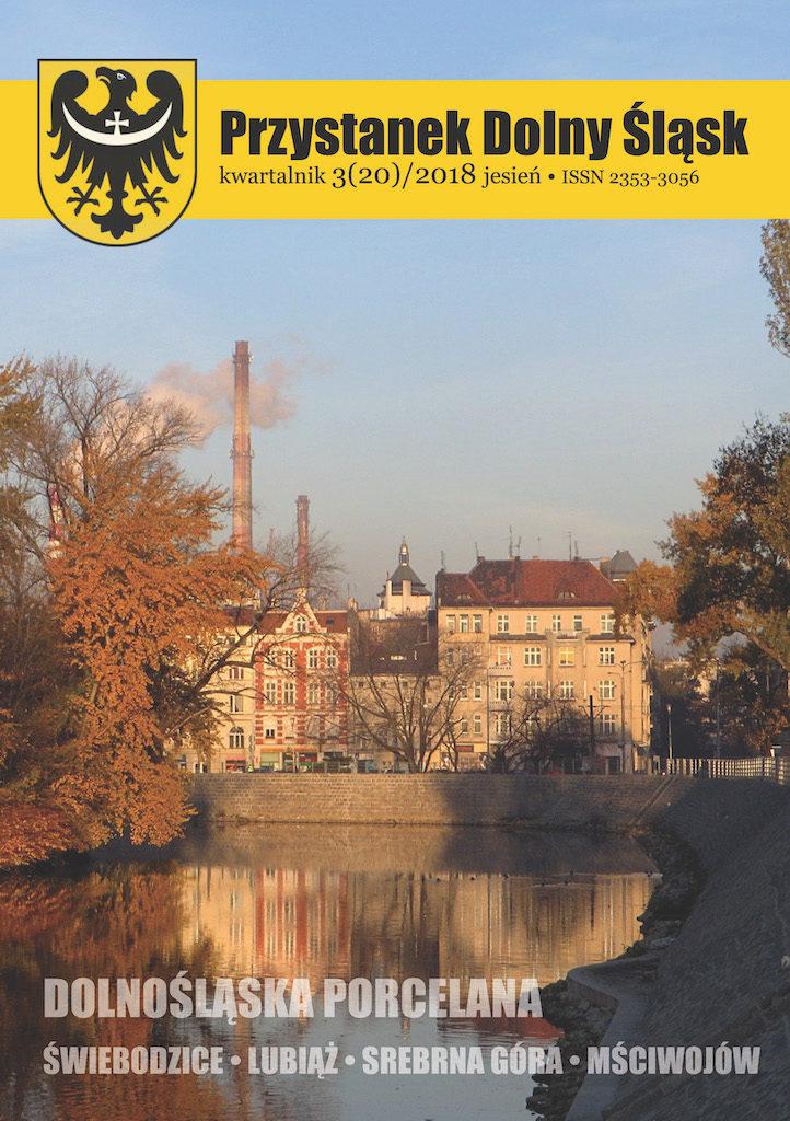 Przystanek Dolny Śląsk nr 20 (3/2018 jesień)