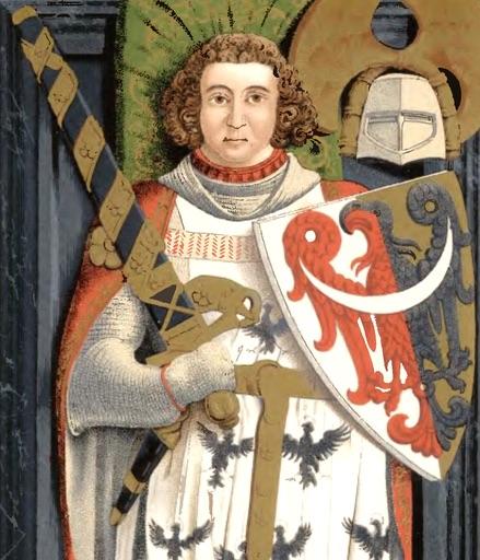 Książę Bolko I