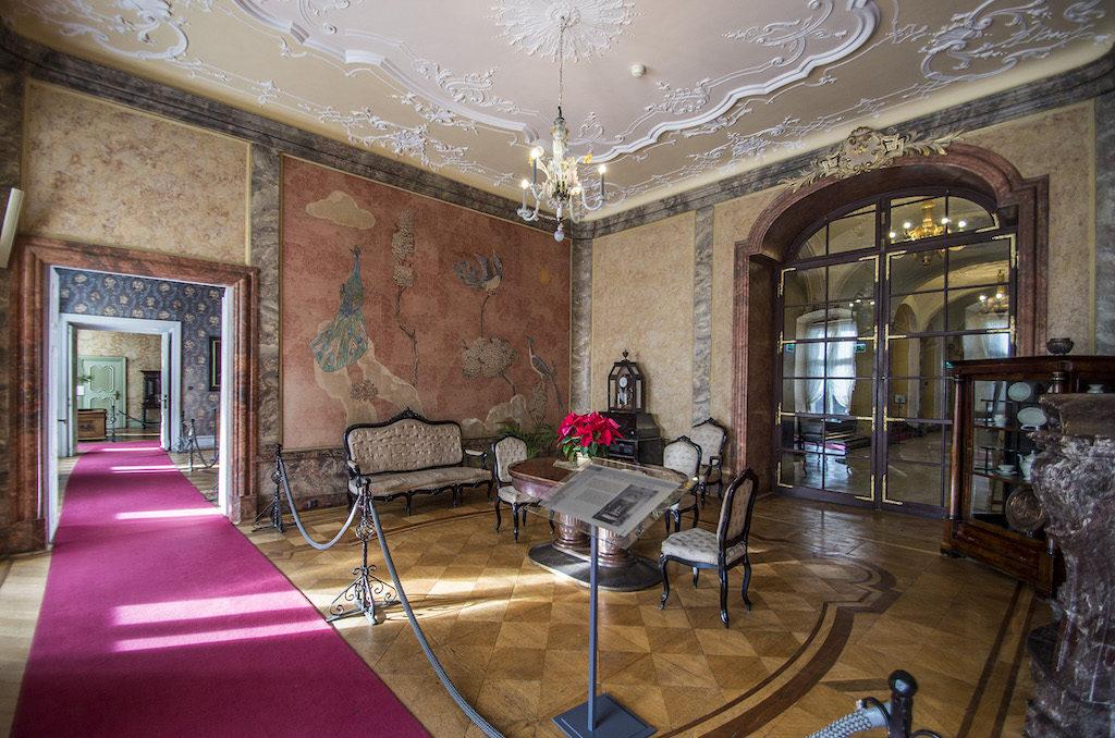 Salon Chiński – Foto: Adrian Sitko