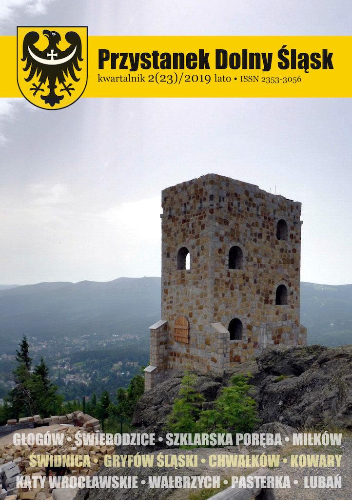 Przystanek Dolny Śląsk nr 23 (2/2019 lato)