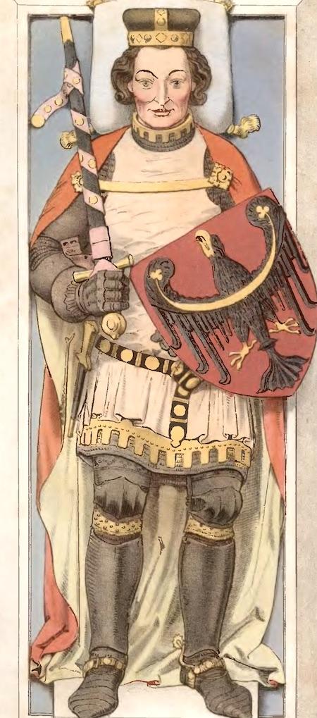 Książę wrocławski Henryk VI Dobry