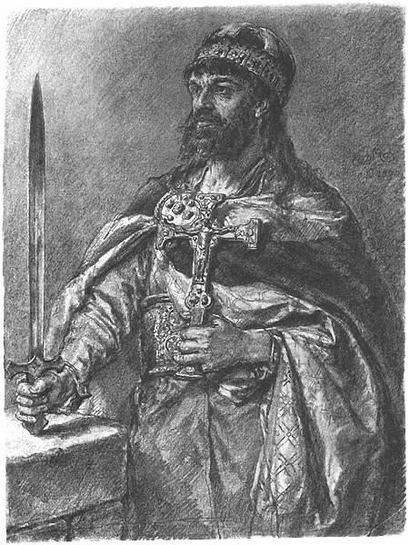 Książę Mieszko I