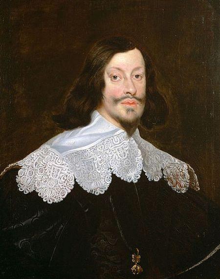 Cesarz Ferdynand III Habsburg musiał zgodzić się na pewne ustępstwa wobec protestantów