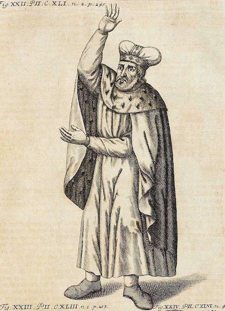 Książę brzeski Ludwik I