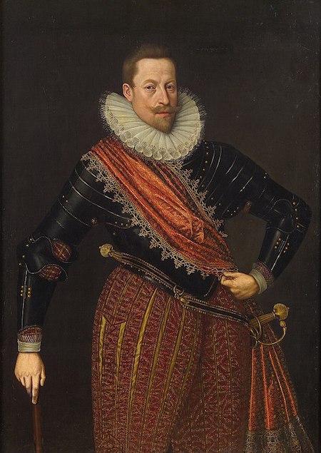 Cesarz Maciej Habsburg