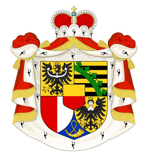 Herb Liechtensteinu