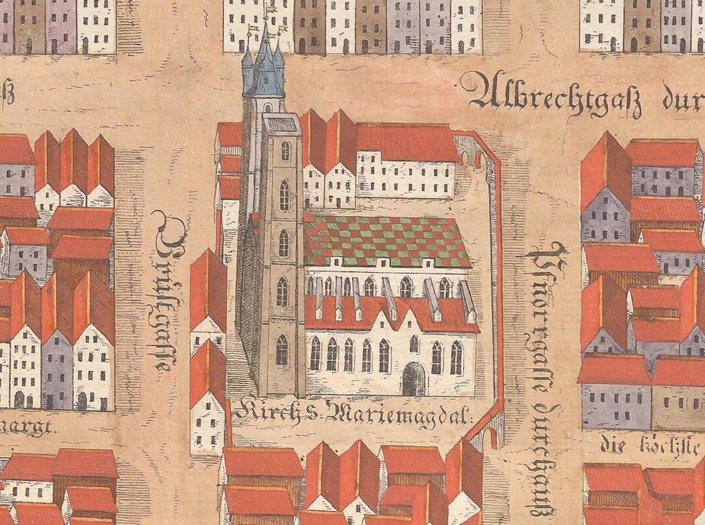 Kościół św. Marii Magdaleny we Wrocławiu