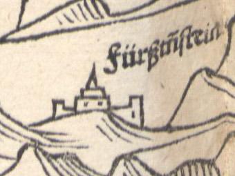 Fürstnstein, czyli Zamek Książ