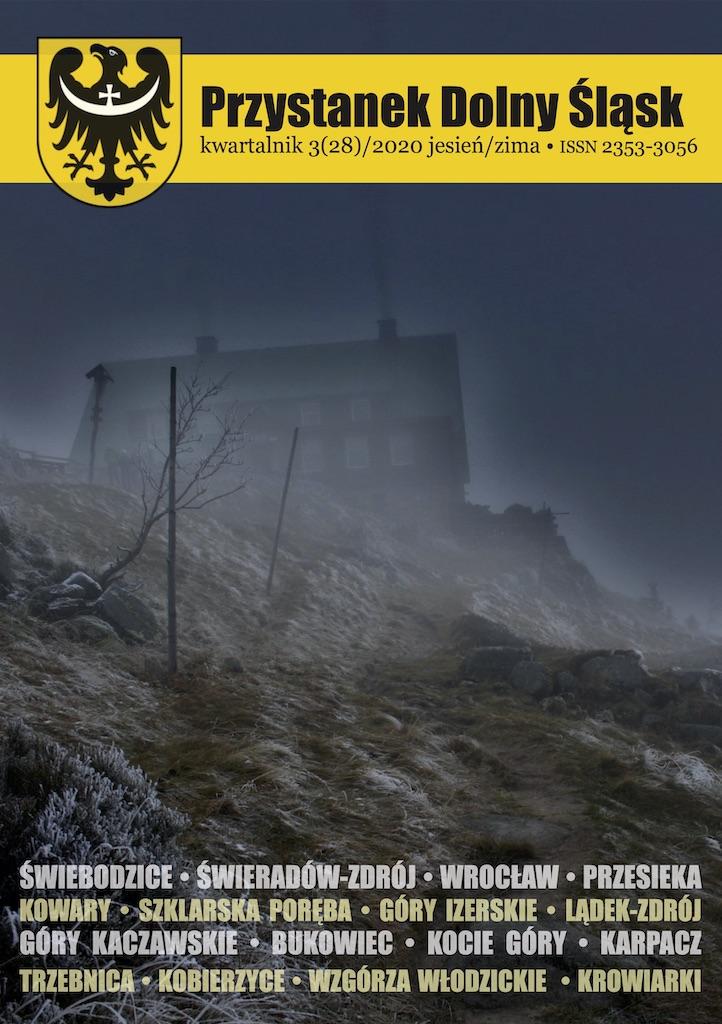 Przystanek Dolny Śląsk nr 28 (3/2020 jesień/zima)